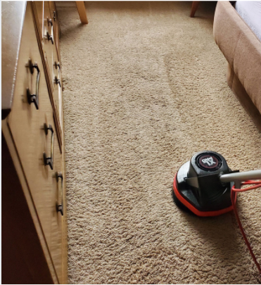 Why Is Vacuuming Alone Not Good Enough To Replace Professional Carpet Cleaning?