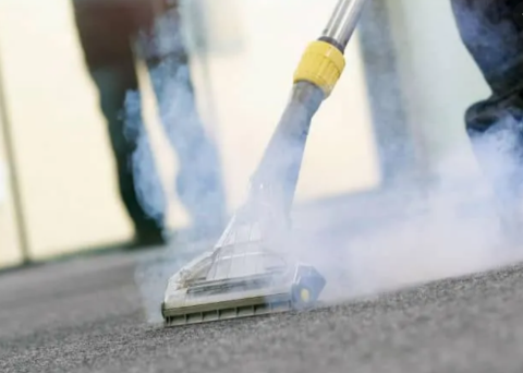 How Steam Cleaning Is The Best Way To Keep Your Carpets Clean?