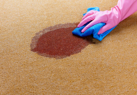 Some DIY Carpet Cleaning Methods You Can Try At Your Home