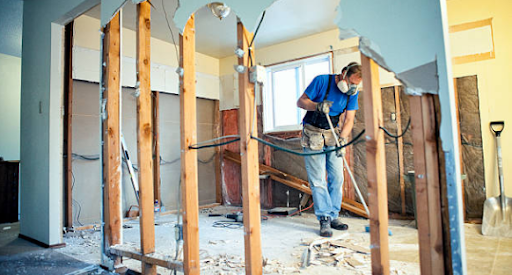 Why Should You Choose P And J For Post Construction Cleaning Services In CT?