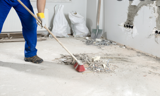 The Significance Of Post-Construction Cleaning By A Professional